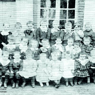 1910 maternelle