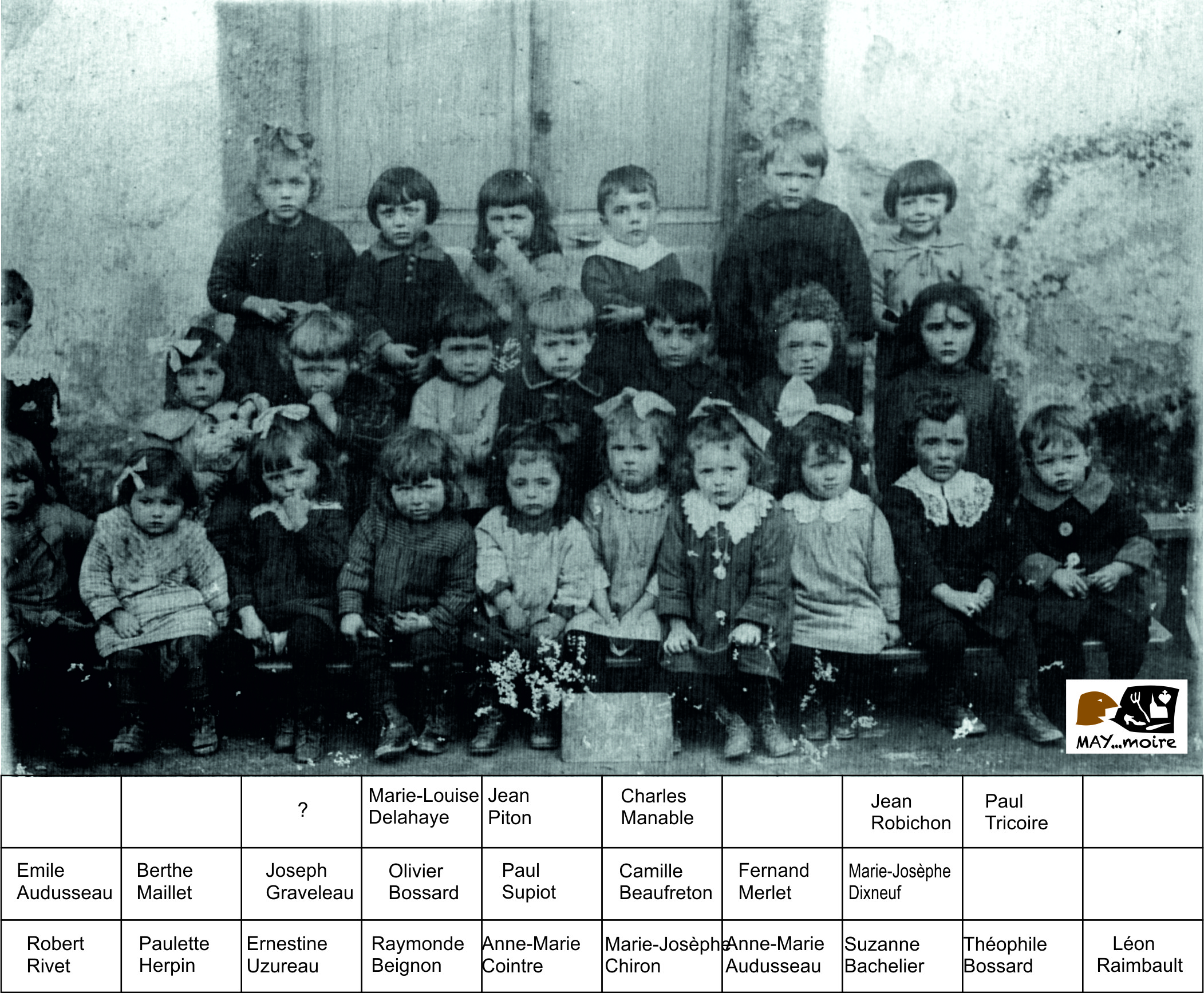 1923 maternelle
