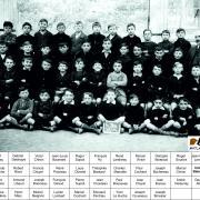 1932 st joseph garçons