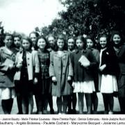 1947-48 ND cours complémentaire