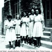 1948-49 ND cours complémentaire
