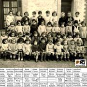 1952 maternelle