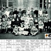 1953 maternelle