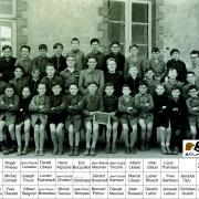 1955 56 Joseph Courant