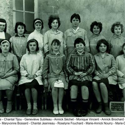 1962 C ND