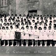 1962 la caravelle