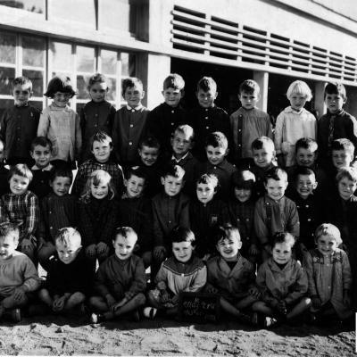1963 ST JO