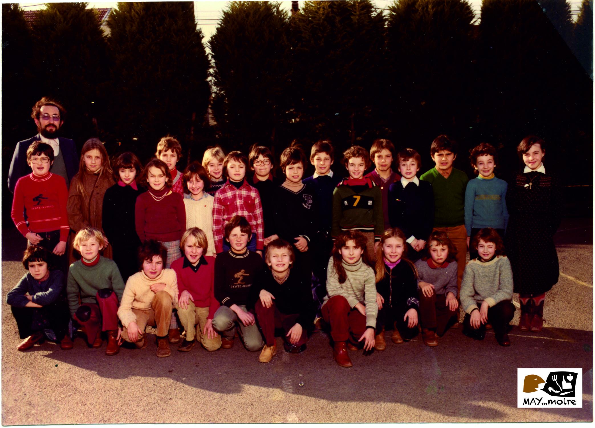 1980 CM1 St jo