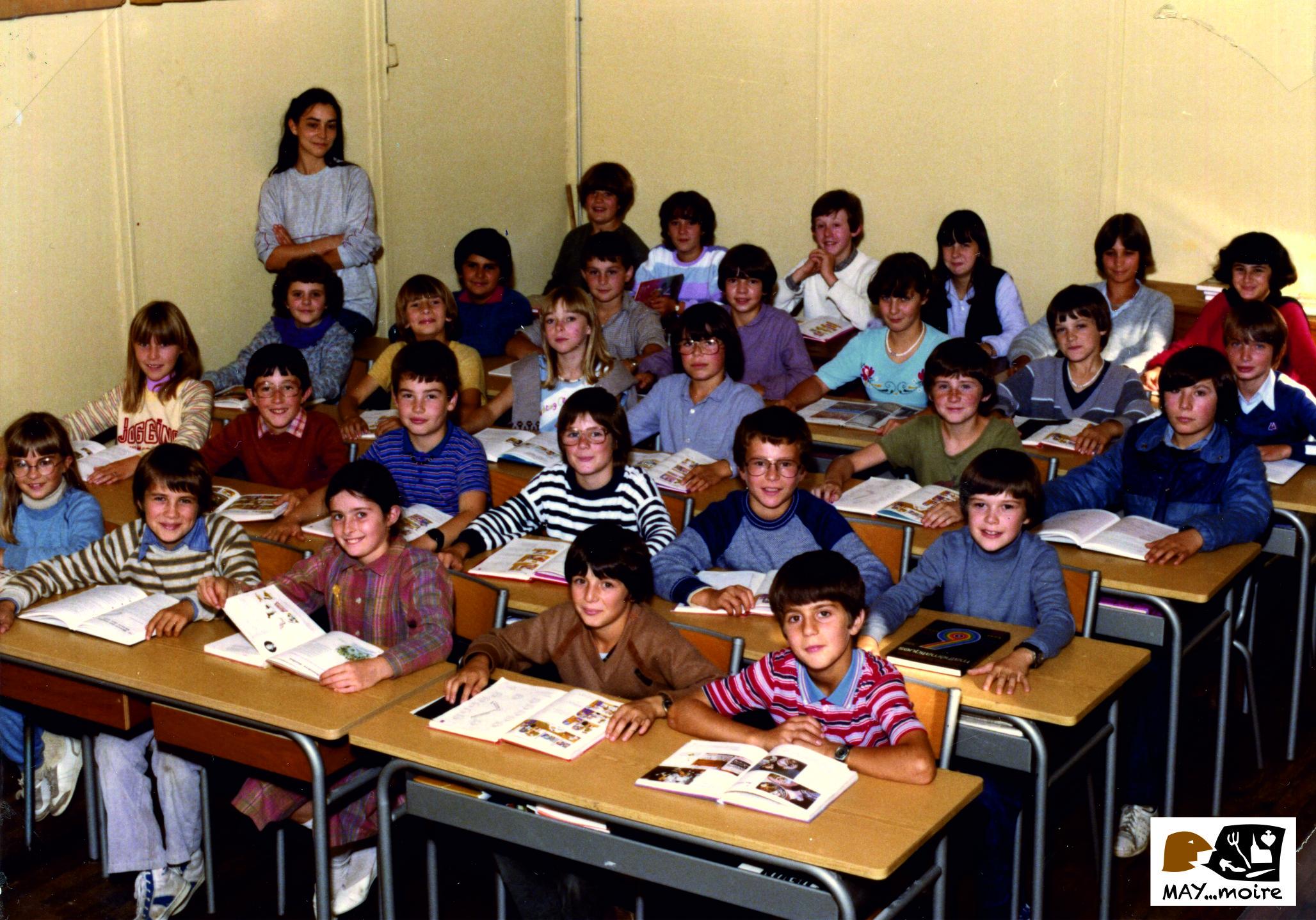 1982 6ème
