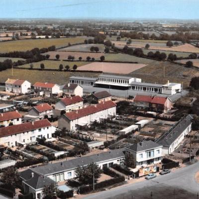 Collège St Joseph 1967