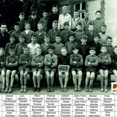 Jo Robin 1962