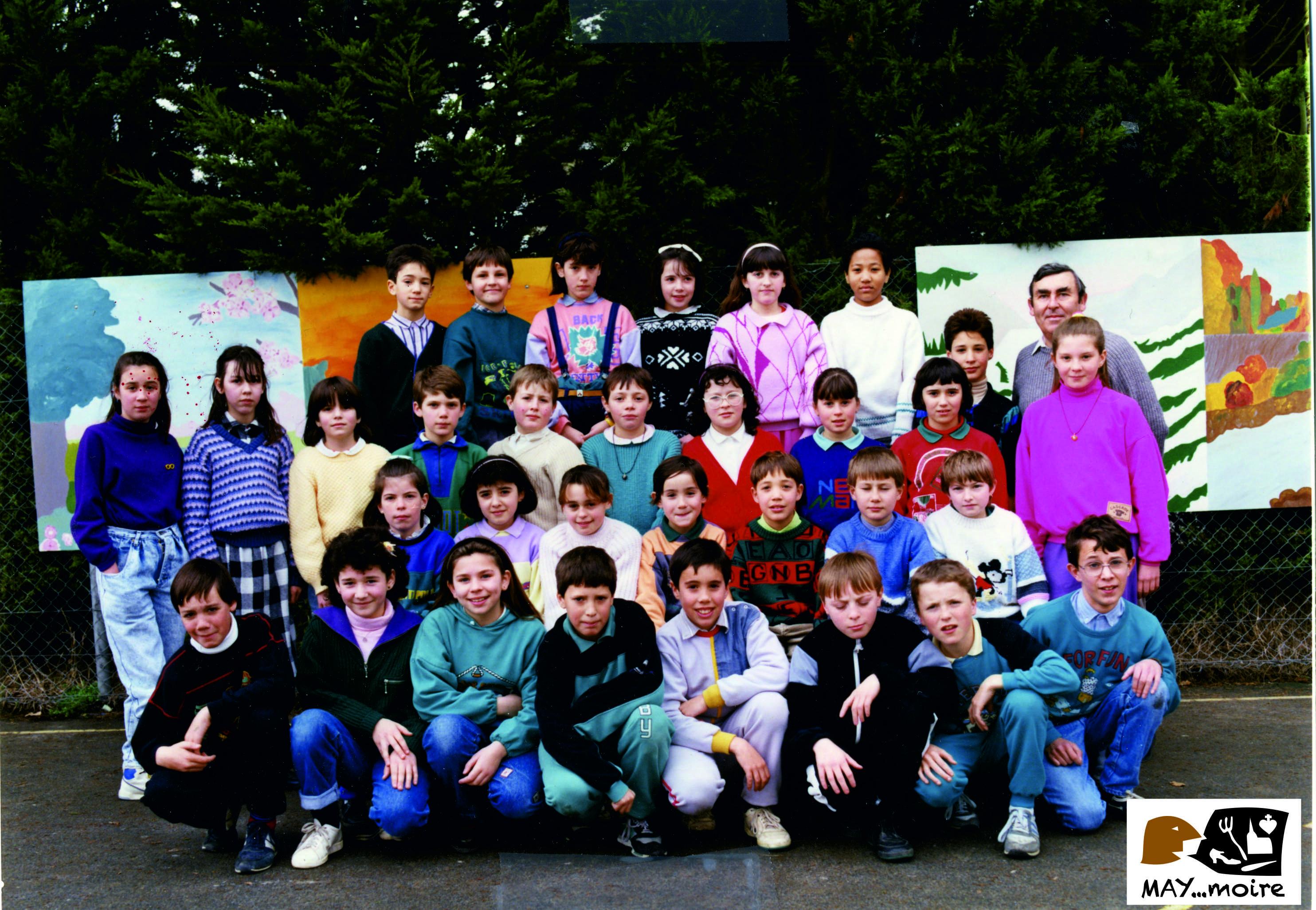 Jo Robin 1988
