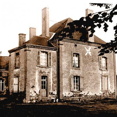Maison Mrs Babonneau Martineau