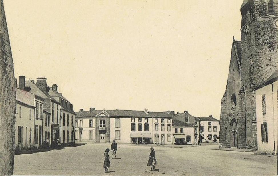 Place de l eglise 5