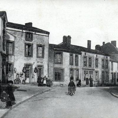 Rue de l abbe dupe