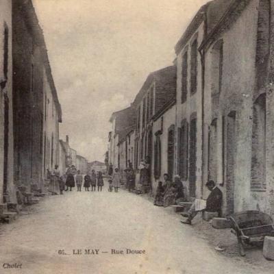 Rue louis fizeau