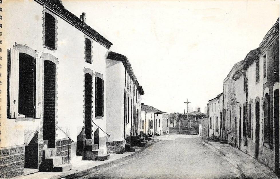 Rue pasteur 5