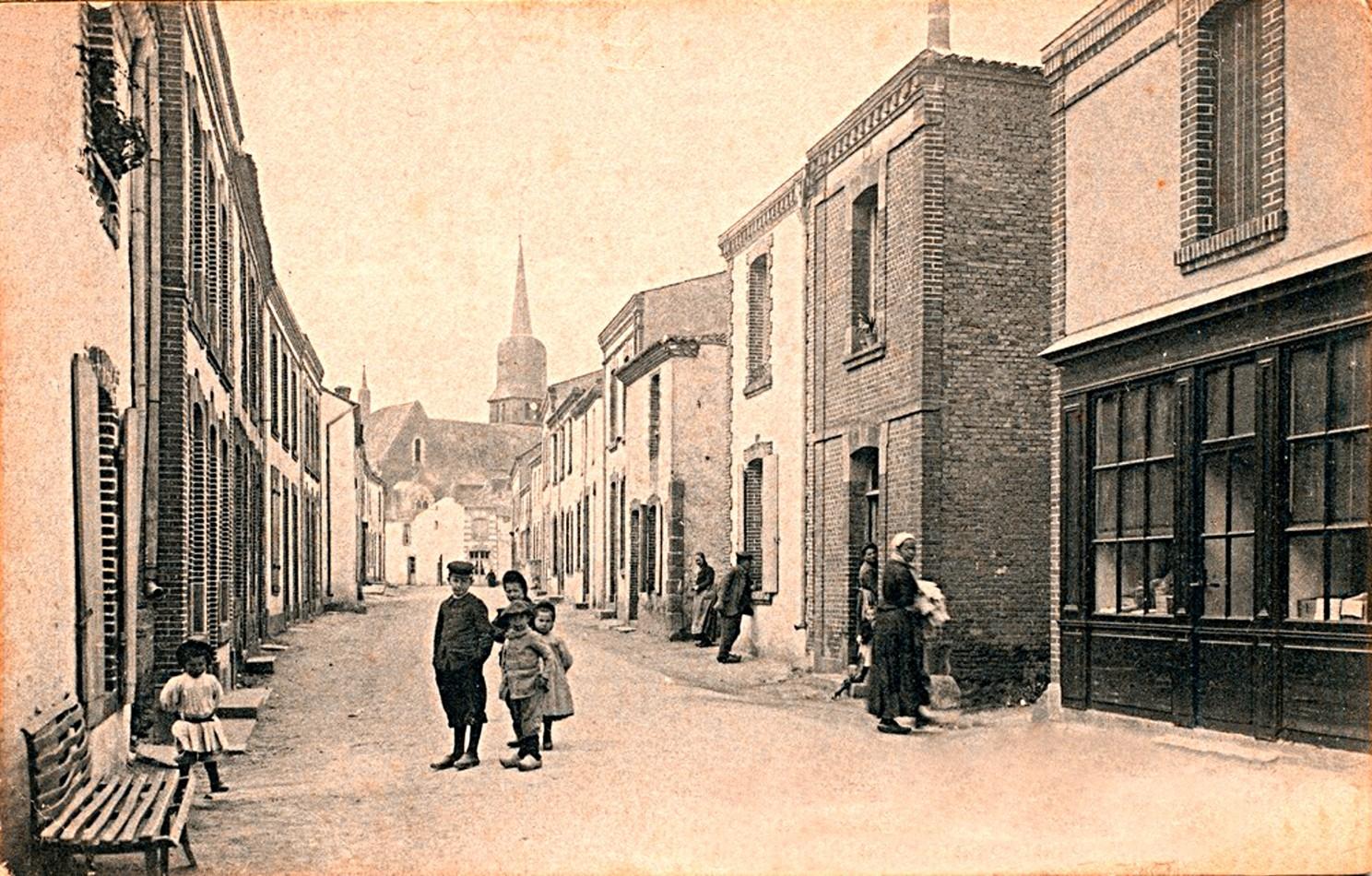 Rue pasteur1