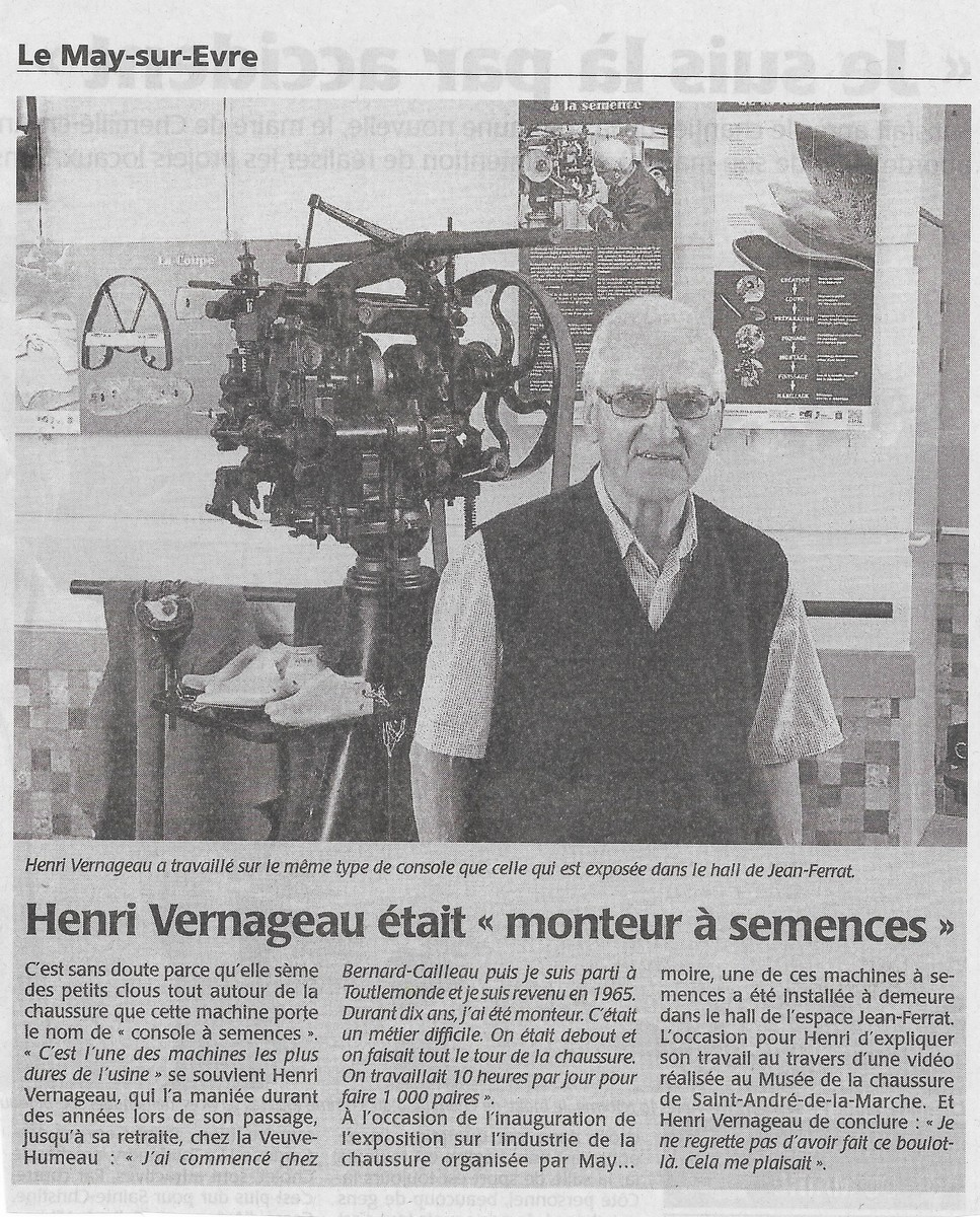 Article h vernageau