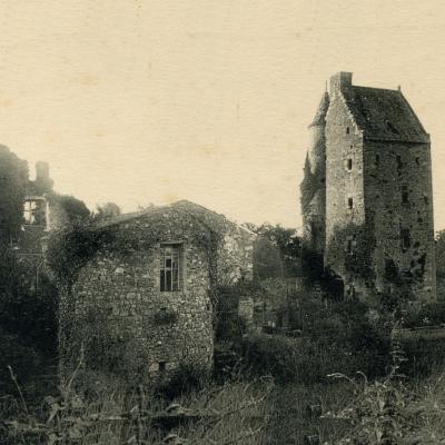 Cazeau ancien