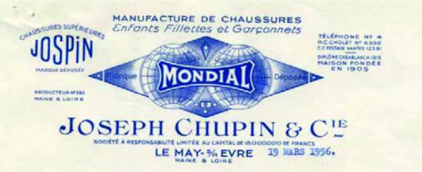 Chupin joseph