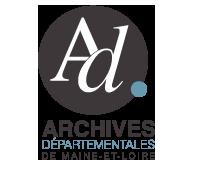 Archives Départementale du Maine et Loire