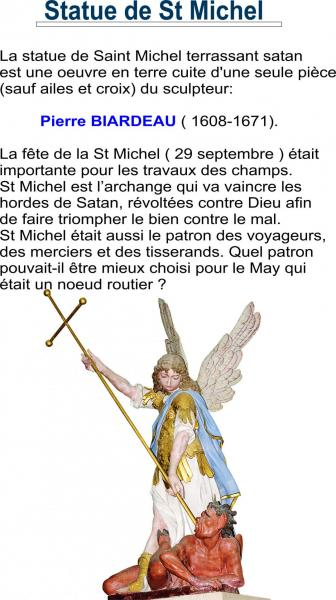 St michel 1