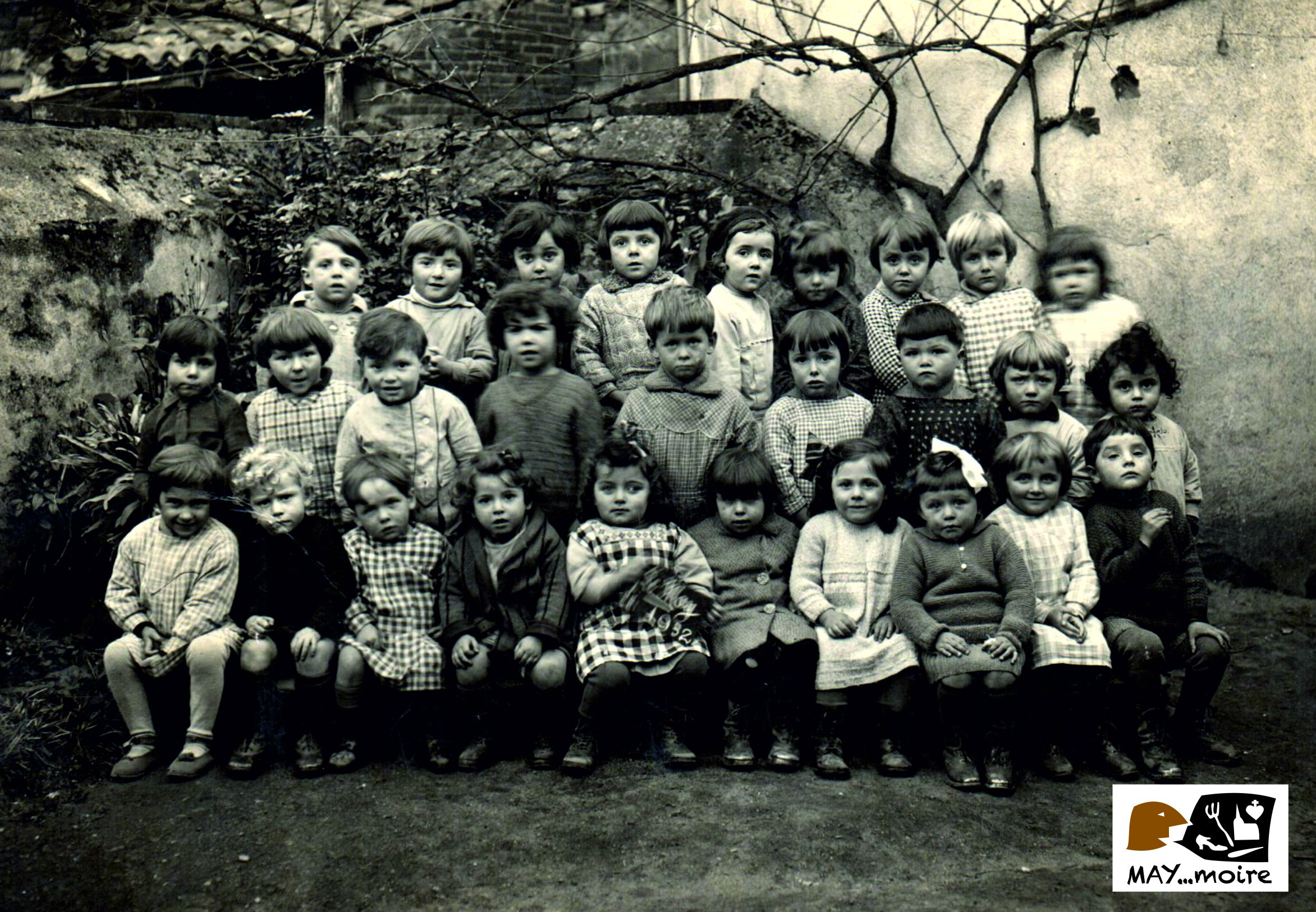 1932 Asile