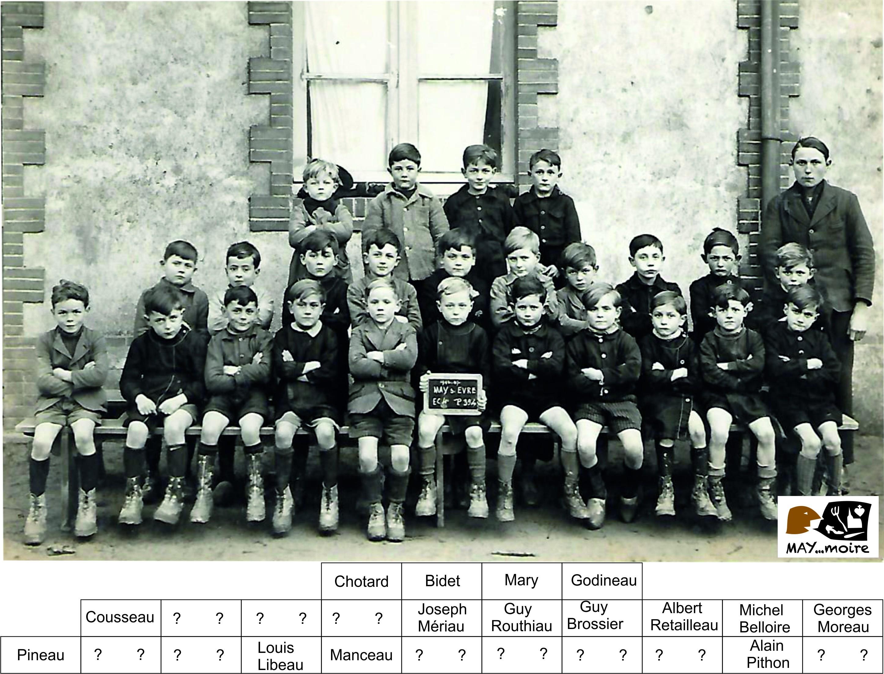 1946-47 St Jo