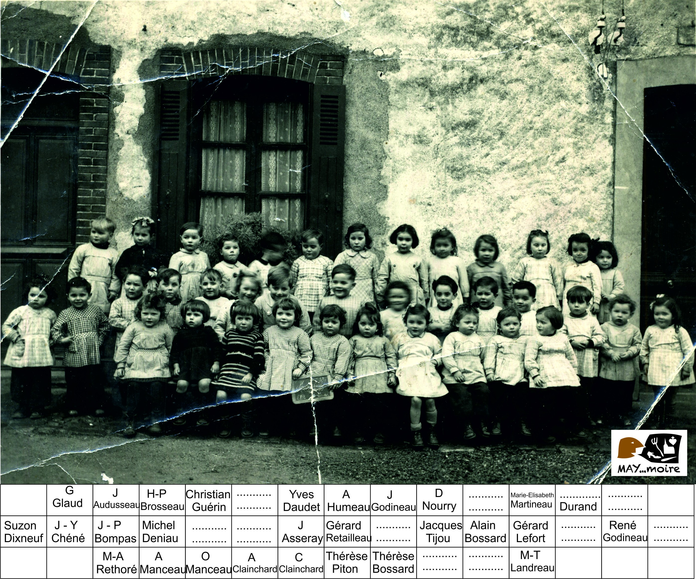 1949 maternelle