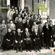1949 pelerinage
