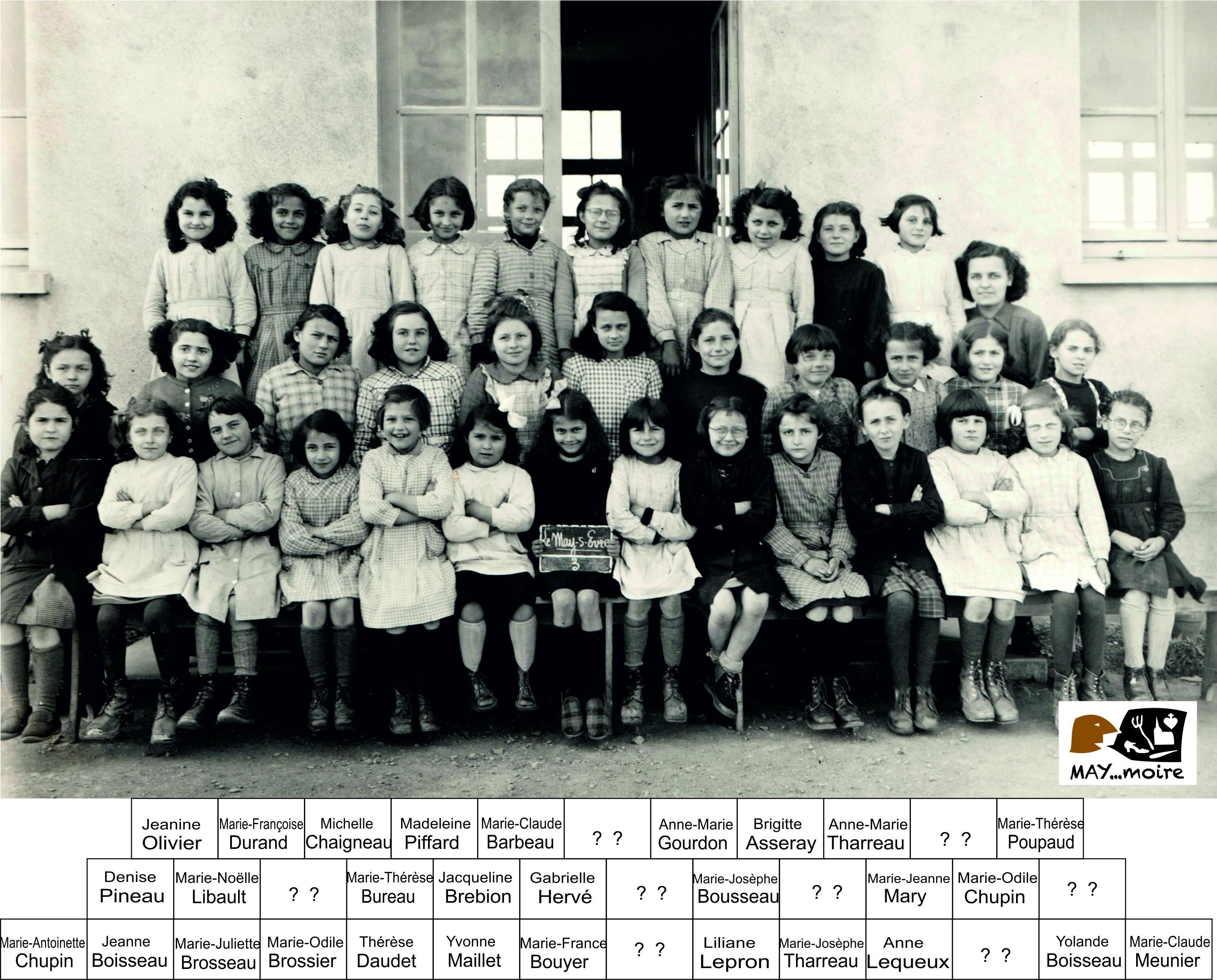 1951 52 nd