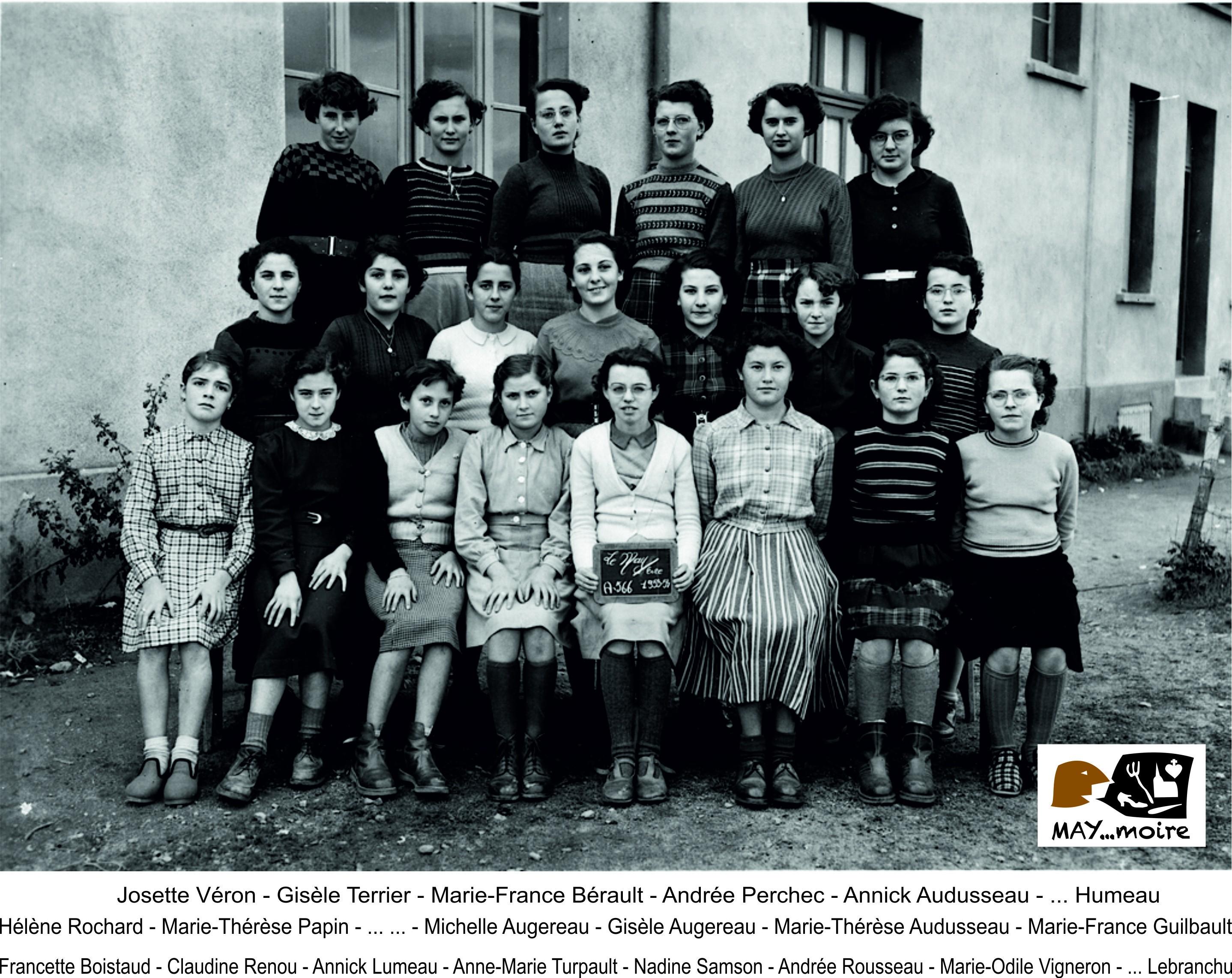 1955 1956