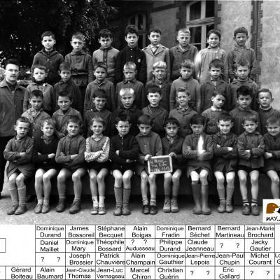 1962 St Joseph