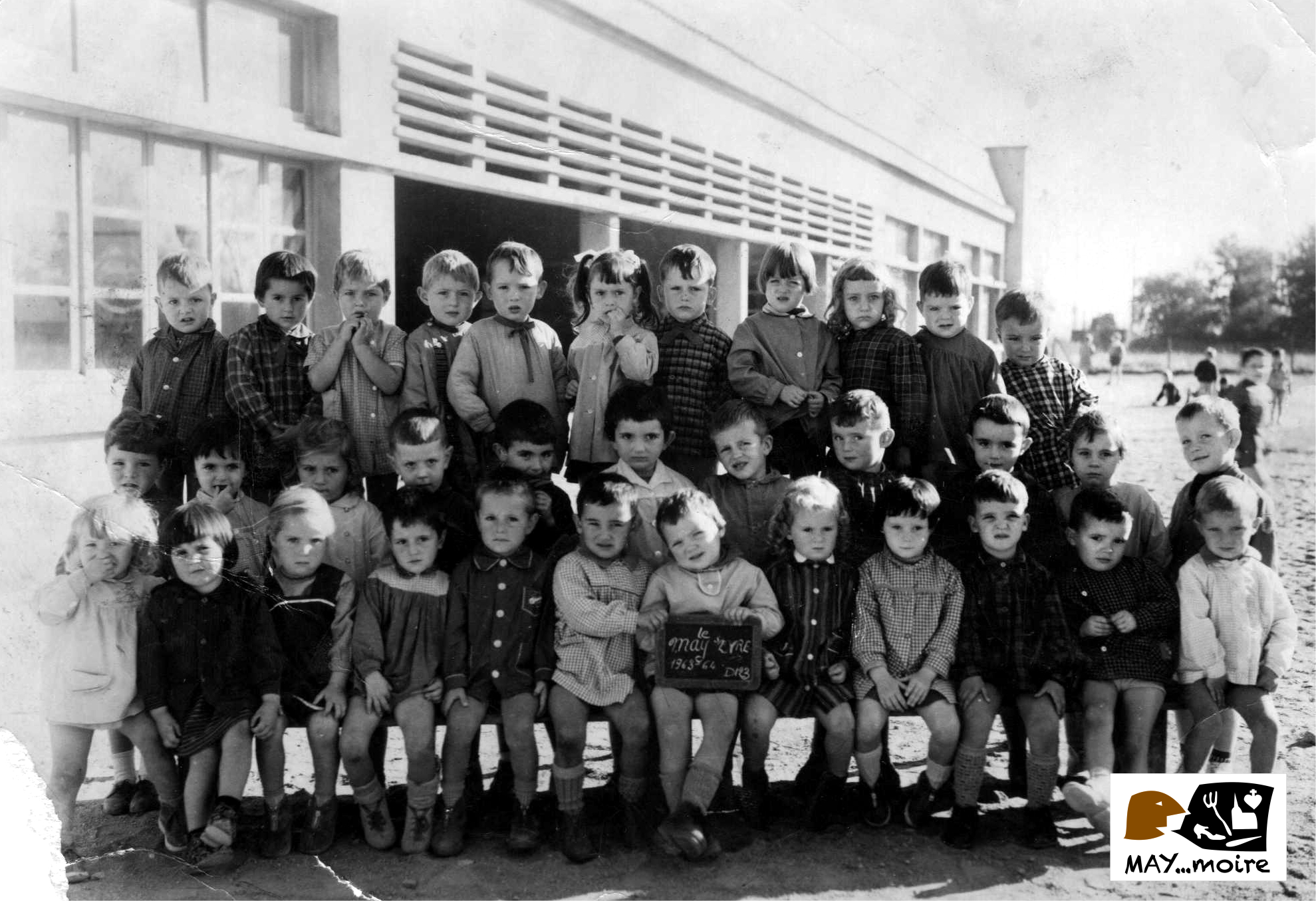 1963 maternelle