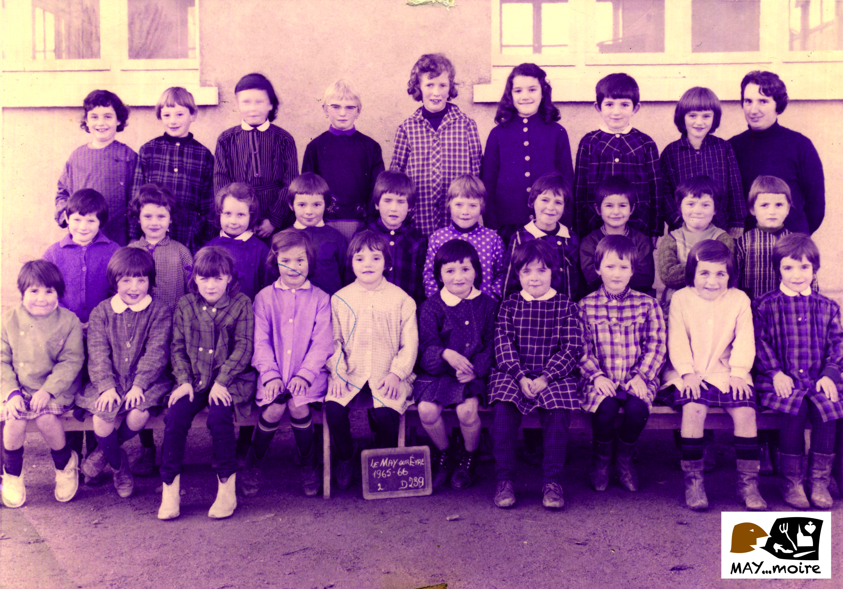 1965 filles