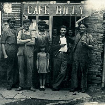 Cafe billy