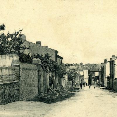 Rue Georges Clemenceau 3