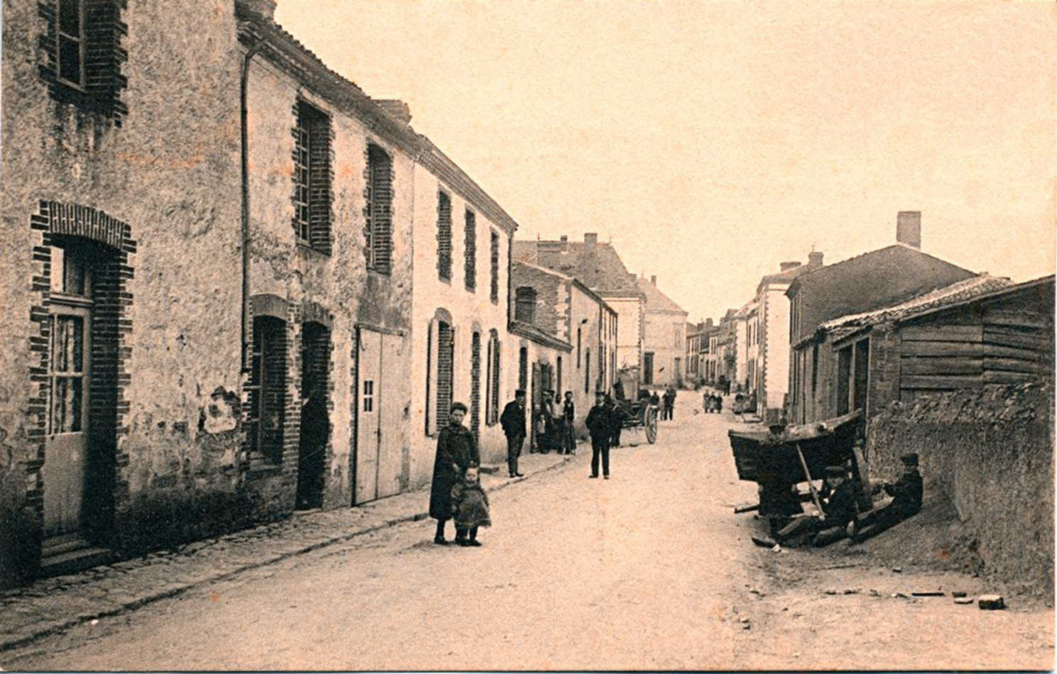 Rue Georges Clemenceau 9