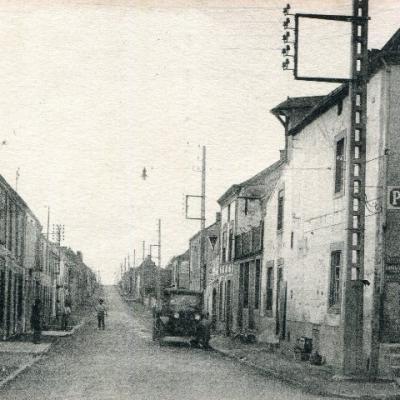 Rue St Louis 4
