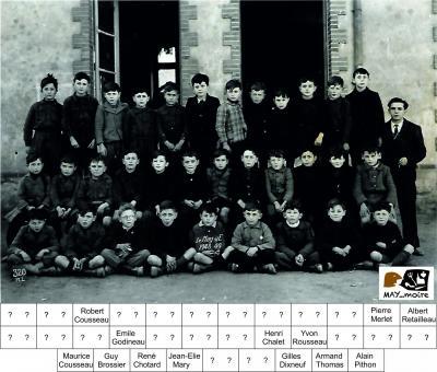 1948 49 st jo